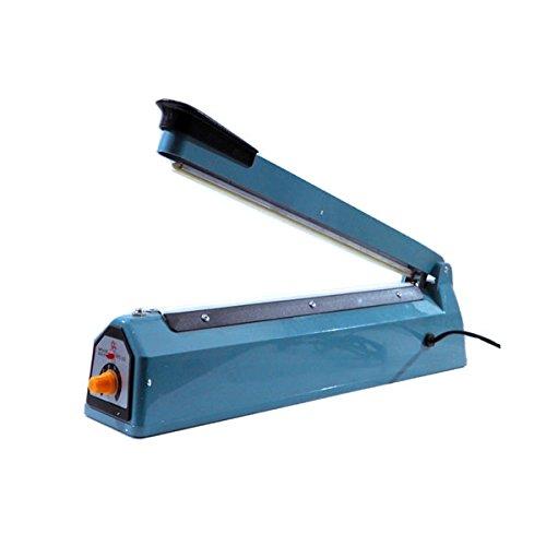 PFS-300 Folienschweißgerät / Siegelmaschine für Beutel und Tüten, 400W