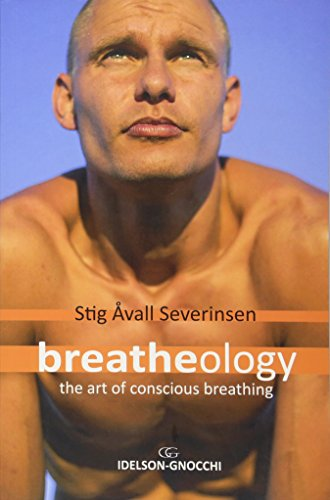 Breatheology: The Art of Conscious Breathing