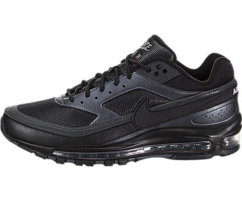 4566ae316e3f6 Nike Air Max 97 BW Hommes Running Trainers AO2406 Sneakers Chaussures (UK  10 US