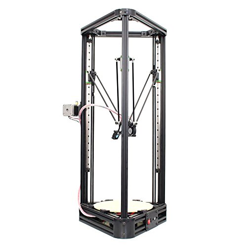 RoboMall – Kossel (Linear Version) - 5
