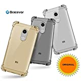 Best Covers For Note 4s - Bracevor Xiaomi Redmi Note 4 Back Case Cover Review