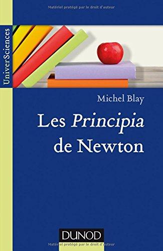 Les Principia de Newton