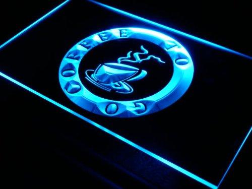 ADV PRO s017-b Coffee to Go Shop Cafe Pub Neon Light Sign Barlicht Neonlicht Lichtwerbung