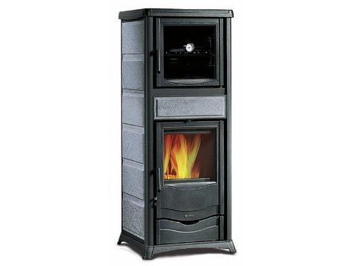 termostufa a legna La Nordica Ella Ross