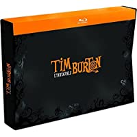 Tim Burton Collection - 18-Disc Box Set ( Pee-wee's Big Adventure / Beetlejuice / Batman / Edward Scissorhands / Batman Returns / The Nightmare Before Christmas