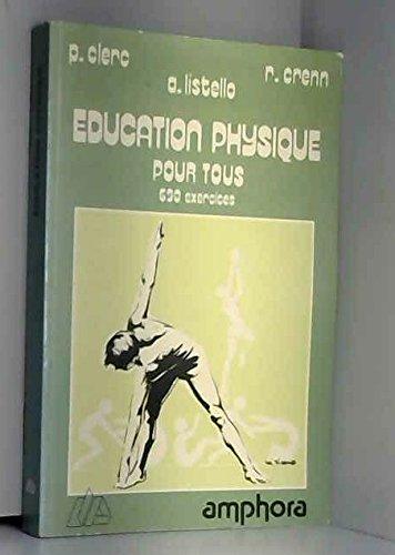 Éducation physique pour tous (Sports et loisirs)