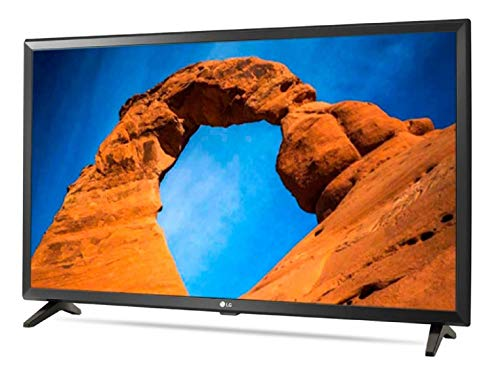 LG 80 cm (32 inches) HD Ready LED TV 32LK526BPTA (Black) (2018 Model) 2