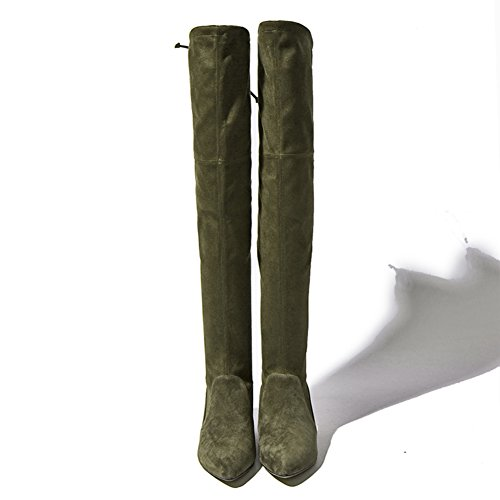 high-boots-in-the-winter-suede-over-the-knee-boots-slender-boots-leisure-stovepipe-boots-b-foot-leng