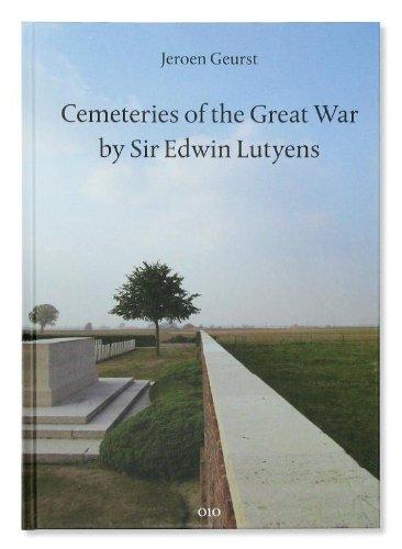 Cemeteries of the Great War - Sir Edwin Landseer