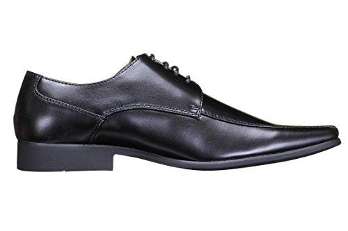 Goor - Chaussure Derbie 288 3 Noir Noir