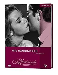 Wie Raubkatzen – Meisterwerke Edition