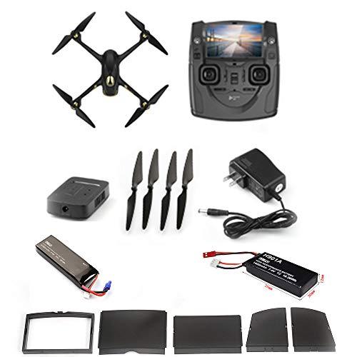 Hubsan H501S X4 Brushless FPV Droni Quadricotteri GPS Fotocamera...