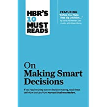 On Making Smart Decisions