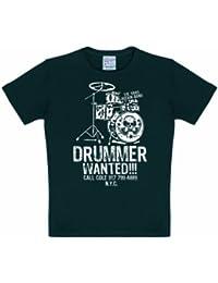 Logoshirt Baby Jungen (0-24 Monate) T-Shirt