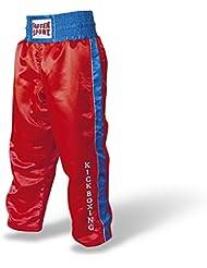 Paffen Sport Pantalon de kickboxing KIDS
