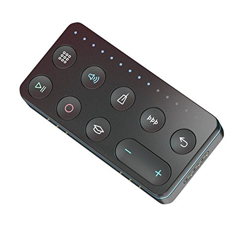 ROLI Loop Block - Aufnahmesteuerung für Lightpad Block