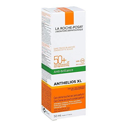 Roche Posay Anthelios Xl Lsf 50+ Gel-creme/R 50 ml