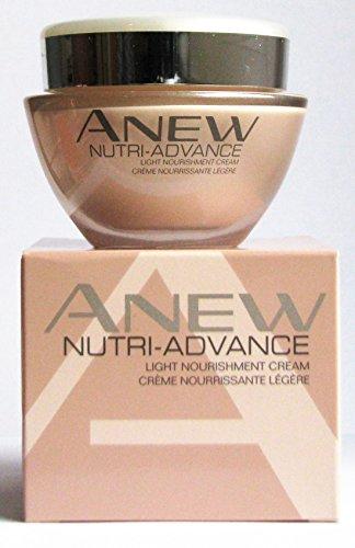 Avon Anew Nutri-Advance Leichte Pflegecreme 50ml