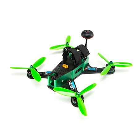 Race Copter Conspiracy 220 BNF Basic - 4