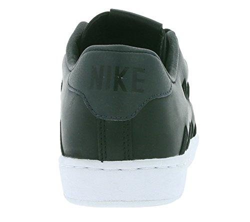 Nike Herren Tennis Classic Ultra Prm QS Turnschuhe Black (Schwarz / Schwarz-Anthrazit-Weiß)