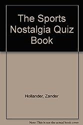The Sports Nostalgia Quiz Book