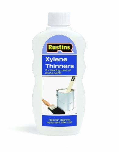 rustins-thxy300-xylene-thinners