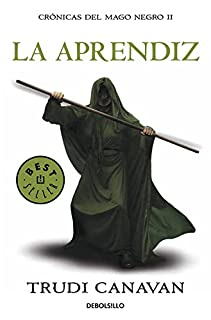La aprendiz: crónicas del mago negro II (8499891152) | Amazon Products
