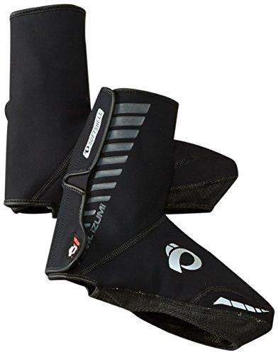 Couvre-chaussures PEARL IZUMI Elite Softshell Noir noir - Noir