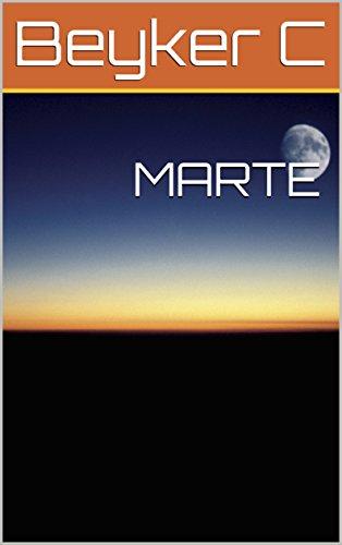 MARTE (1) por Beyker C