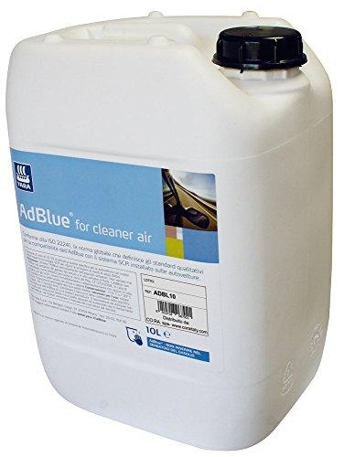 Cora ADB10L AdBlue Additivo, ISO 22241, DIN70070, Tanica 10 lt
