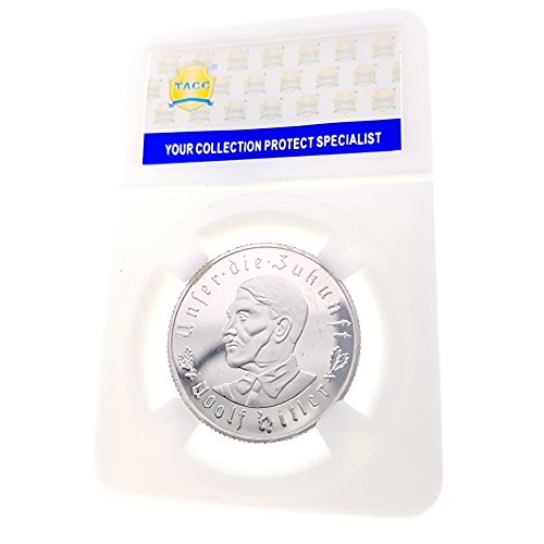 TACC Sammlermünzen Cent Gedenk Ausländische Münzen / Souvenir-Medaille 1933 Adolf Hitler Imperial Staatsoberhaupt (Dollar Münze Werte)