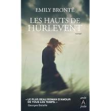 Les hauts de Hurlevent (Roman étranger) (French Edition)