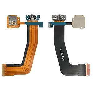 BisLinks® Mikro USB Charging Port Flex Fix Teil Für Samsung T800 T805 Galaxy Tab S 10.5