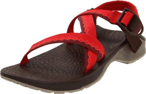 Bild von Chaco Updraft J102618, Damen Outdoor-Sandalen, Rot (Embers), 38 EU / 5 UK