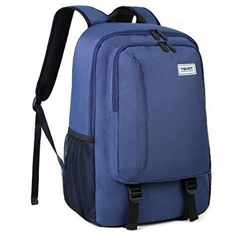 TOURIT Cooler Backpack Thermorucksack, 25 Liter, isolierter Picknickrucksack, großes Fassungsvermögen, Rucksack für Camping und Wandern