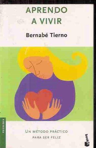 Descargar Libro Aprendo a vivir (Booket Logista) de Bernabe Tierno