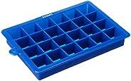 Amazon Brand - Solimo Silicone 24 Cavity Cube Tray