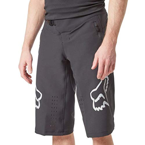 Fox Shorts Lady Defend Black L (Fox Hose Radsport)