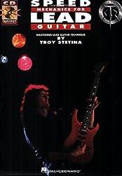 Speed Mechanics for Lead Guitar (Troy Stetina)