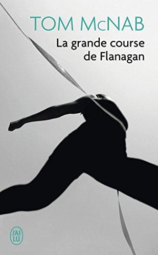 La grande course de Flanagan par Tom McNab