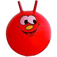 REDWOOD 60 cm Space Hopper - Red