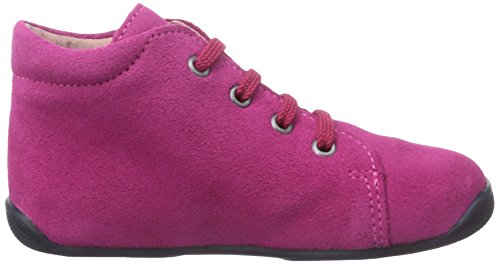 Däumling ciclamino06 Sapatos Que Bebé Polly Rasteja Rosa Turino r4qYrpwR