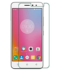 Magic Brand Tempered Glass 2.5 Curve screen Protector For Lenovo K6 Power