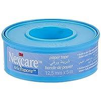 3M Nexcare Micropore Tape, 12.5 * 5m, 18 spl/box
