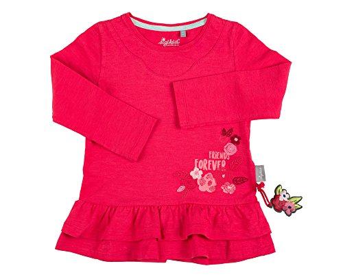 Kids Dance Outfits - Sigikid Mädchen, Mini Langarmshirt, Rosa (Rose