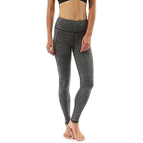 PattyBoutik Donne serie flexi pantaloni leggings di yoga