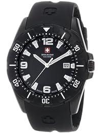 Swiss Military Herren-Uhren Flames Sport 06-4M1-13-007.7