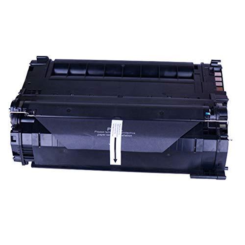 HP43XTonerkartusche für C8543X HP8543 9000n M9050dn Laserdrucker, Schwarz, 1 Packung, einfache Installation, beschädigt den Druckdruck, 3000 Seiten