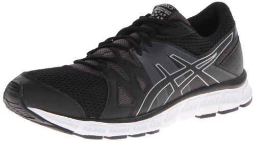 Asics Chaussures de Gel-unifire TR Black-Black-Charcoal