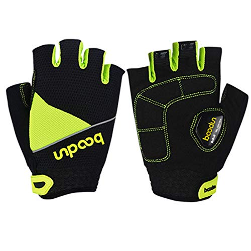 Blisfille Guantes Moto Outlet Guantes Ciclismo Mujer